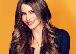 Sofia Vergara é a atriz mais bem paga da TV pelo 6º ano consecutivo