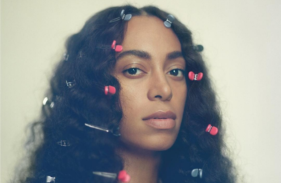 Resultado de imagem para Solange Knowles disco 2016