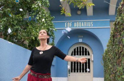 Campanha americana quer Sônia Braga no Oscar!