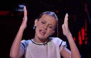 "Millie Bobby Brown, de ""Stranger Things"", arrasa fazendo rap de Nicki Minaj"