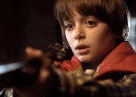 """Ator de """"Stranger Things"""" conta que o Will pode ficar do mal na próxima temporada"""