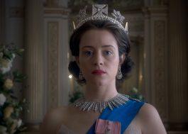 """""""The Crown"""" e mais estreias de dezembro na Netflix para curtir o fim de ano"""
