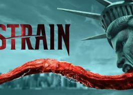 """""""The Strain"""" é renovada para quarta e última temporada"""
