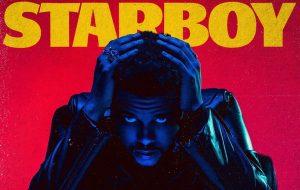 """The Weeknd também te pegou com """"Starboy""""?"""