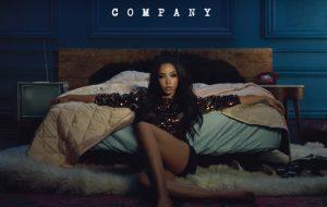 """Tinashe lança novo single; ouça """"Company"""""""
