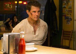 """Sim, eu amo os filmes do Tom Cruise! Saiu um novo trailer de """"Jack Reacher"""""""
