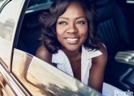 Viola Davis irá estrelar filme novo de Steve McQueen sobre viúvas assaltantes