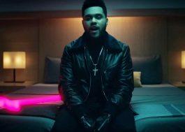 "The Weeknd libera clipe de ""Starboy"" e a gente amou"