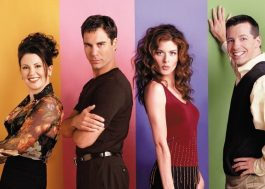 """Debra Messing sobre revival de """"Will & Grace"""": """"Meu desejo é que tivéssemos dez episódios na Netflix ou Amazon"""""""