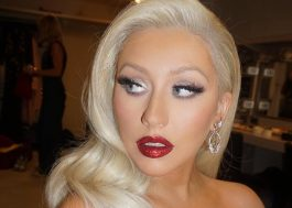 """Rumor: Álbum de Christina Aguilera pode se chamar """"Blonde"""" e sair em janeiro"""