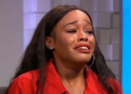 Azealia Banks chora ao contar o que aconteceu na festa de Russell Crowe