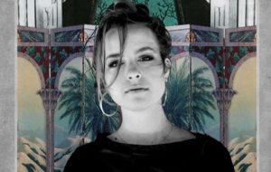 Novo EP da Bridgit Mendler ganha capa, tracklist e já está em pré-venda