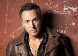 """Bruce Springsteen escreveu música para """"Harry Potter"""" que foi rejeitada!"""