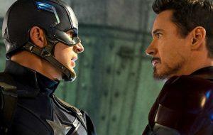 Atores de Homem de Ferro e Capitão América serão substituídos futuramente no cinema :(