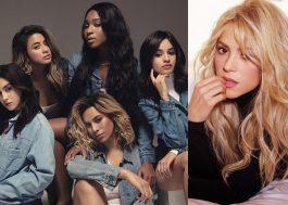 Fifth Harmony e Shakira irão se apresentar no AMA 2016; veja confirmados