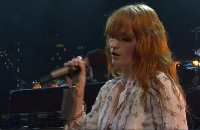 florence-show