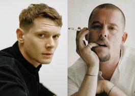 "Jack O'Connell, de ""Skins"", viverá o estilista Alexander McQueen no cinema"