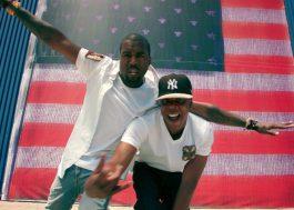 """Kanye West pára show para reclamar sobre o Jay Z e diz: """"Nunca haverá um 'Watch the Throne 2′"""""""