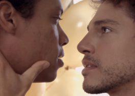 """Pollo celebra todas as formas de amor no clipe de """"Hoje Eu Acordei"""""""