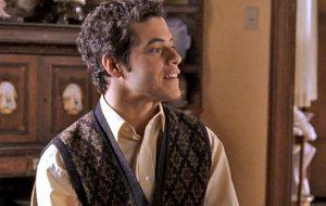 """Rami Malek teve seu primeiro papel em """"Gilmore Girls"""" e se tornou um dos favoritos dos produtores"""