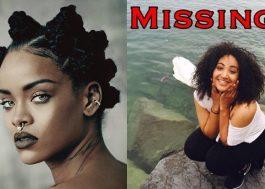Dançarina de Beyoncé e Rihanna que estava desaparecida é encontrada viva