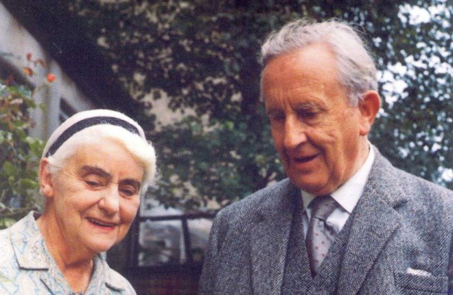 ronald_and_edith_tolkien_1966
