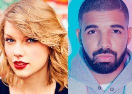 Taylor Swift e Drake estão se pegando? Tem gente dizendo que sim e quem negue