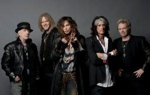 Aerosmith vai tocar no Rock in Rio 2017