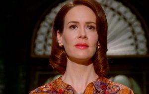 """Lana Winters, de """"Asylum"""", vai aparecer em """"American Horror Story: Roanoke"""""""