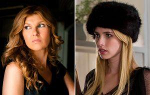 """""""American Horror Story"""" terá temporada crossover entre """"Coven"""" e """"Murder House"""""""