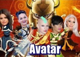 """A gente tá no chão com essa versão de """"Avatar"""" com divas pop"""