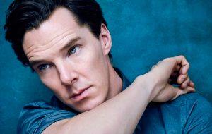 Benedict Cumberbatch diz que seria um desastre ter redes sociais