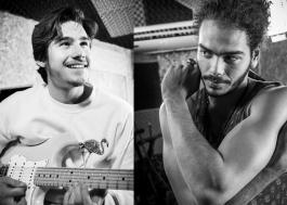 A gente tá animado com a boy band da próxima novela da Globo das 19h