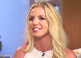 """Britney Spears fala de possível dueto com Justin Timberlake: """"Nunca se sabe"""""""