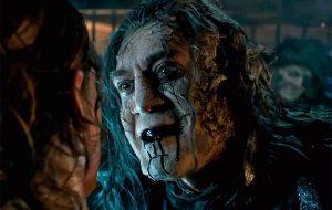 """Disney divulga trailer de """"Piratas do Caribe: A Vingança de Salazar""""… Mas cadê o Jack Sparrow?"""