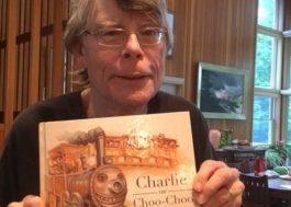"""Stephen King vai lançar livro sobre trem falante de """"A Torre Negra"""""""