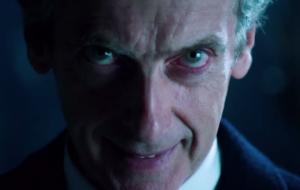 """Peter Capaldi aparece na primeira prévia do spin-off de """"Doctor Who"""""""