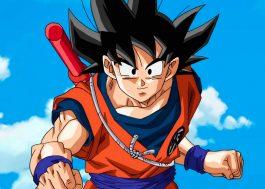 """Eba! Nova temporada de """"Dragon Ball"""" será lançada no Brasil neste sábado!"""