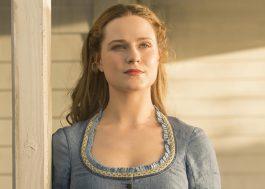 "Evan Rachel Wood diz que final de temporada de ""Westworld"" será bombástico!"