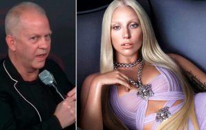 "Ryan Murphy não sabe se Lady Gaga seria a perfeita Donatella Versace para ""American Crime Story"""