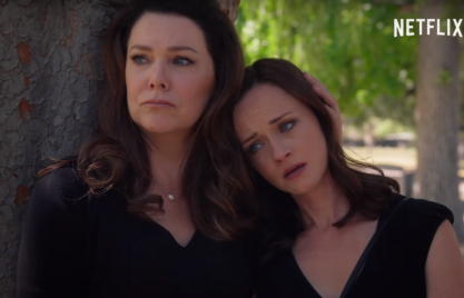 "Trailer de ""Gilmore Girls"""