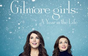 """""""Gilmore Girls"""" ganha pôsteres para cada estação do ano!"""
