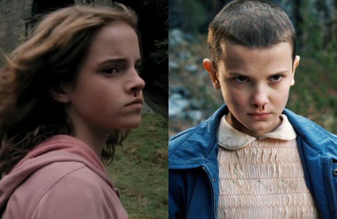 hermione-eleven