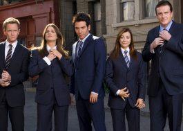 """Netflix vai tirar """"How I Met Your Mother"""", """"AHS"""", """"Glee"""" e várias outras séries a partir de julho!"""