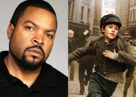 """Ice Cube vai comandar um musical moderno da Disney inspirado em """"Oliver Twist"""""""
