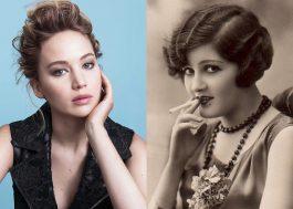 Jennifer Lawrence será a romancista Zelda Fitzgerald em cinebiografia