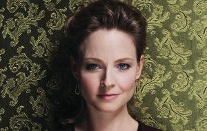 "Jodie Foster vai dirigir episódio da 4ª temporada de ""Black Mirror"""