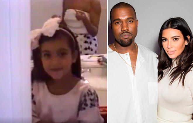 kim-kardashian-kanye-video-infancia