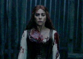 """Ryan Murphy diz que personagem de Lady Gaga em """"AHS: Roanoke"""" é a primeira Suprema"""