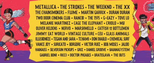 lineup-lolla